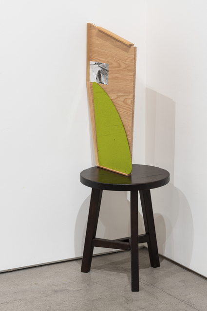 , 'Wall Flower,' 2019, Elizabeth Leach Gallery