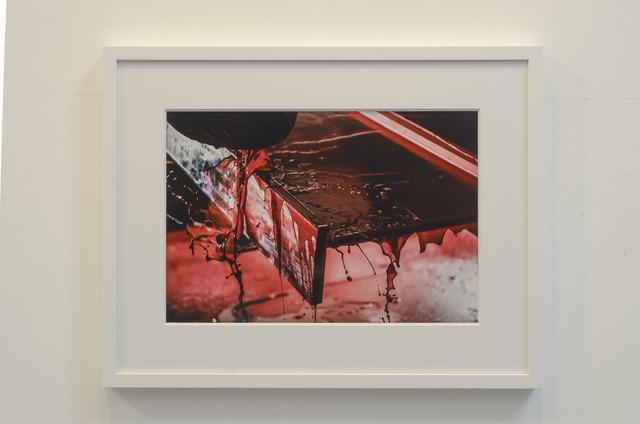 , 'Untitled #2,' 2017, Shoshana Wayne Gallery
