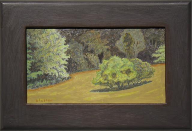 , 'Sunlit Grove,' 2017, PDX CONTEMPORARY ART