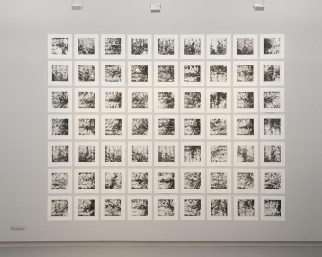 , 'A Childish Nothingness: Tile Stories, The Davids, The Bathtub Planets,' 2004, de Appel arts centre