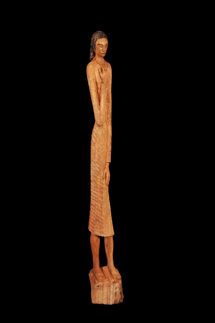 , 'Goldbeck Grazie I,' 2010, Galerie Commeter / Persiehl & Heine