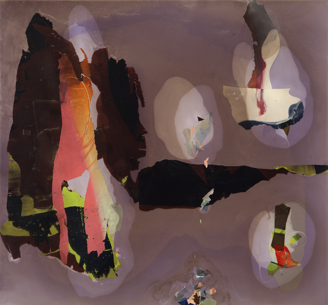 Lynn McCarty, 'Icebergs', 2017, Nancy Hoffman Gallery