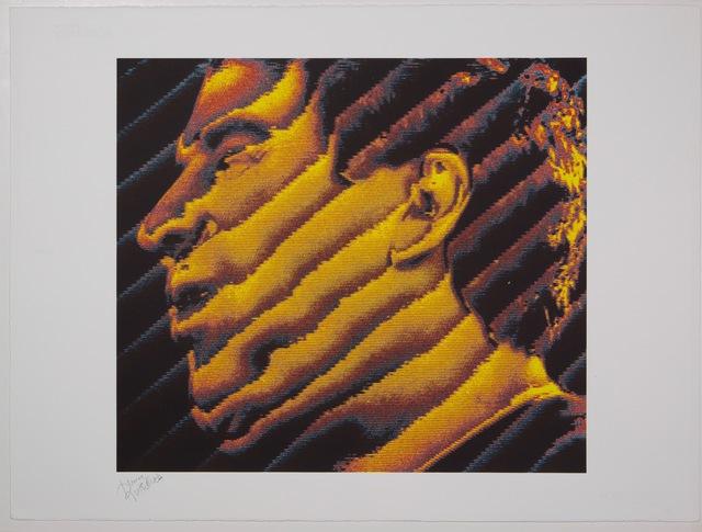 , 'Ecce Homo VII,' 1977-2003, BERG Contemporary