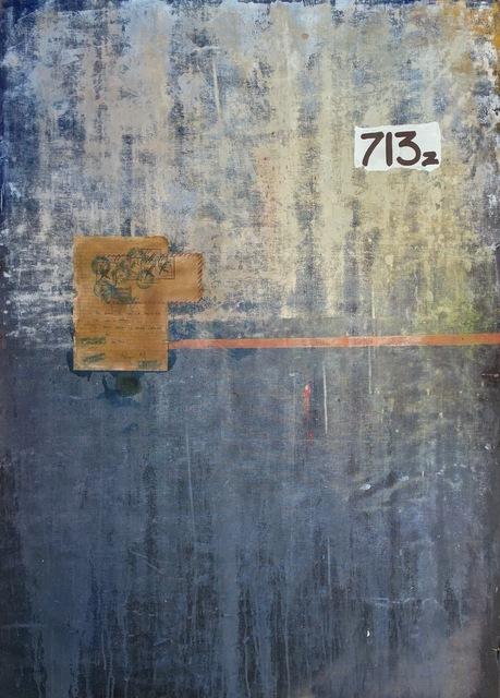 , '713z,' 2016, ARTLabAfrica