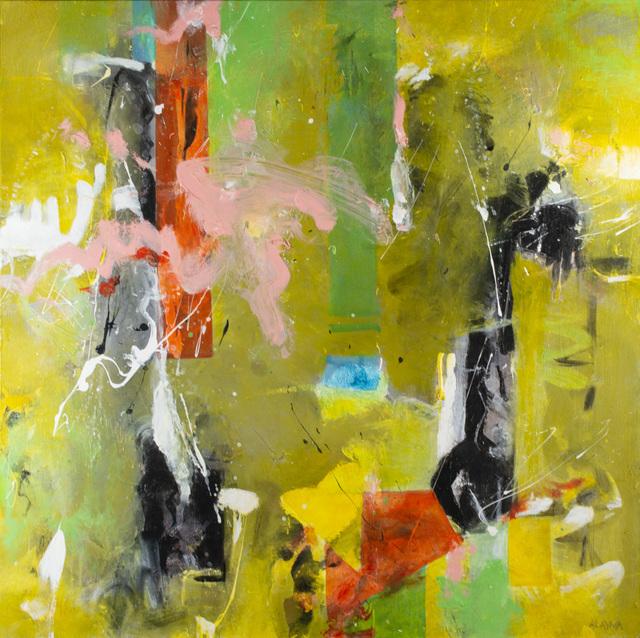 Alayna Rose, 'TimerSign', 2019, David Barnett Gallery