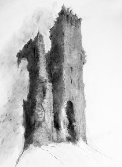 Darren Jones, 'The Darkness of Maol', 2019, Conduit Gallery