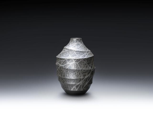 , 'Mokume-gane Vase,' 2014, Onishi Gallery