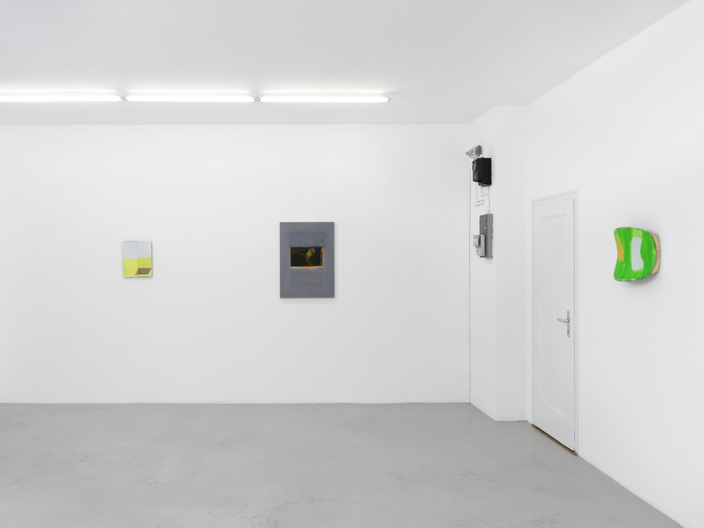 Exhibition view ©Annik Wetter