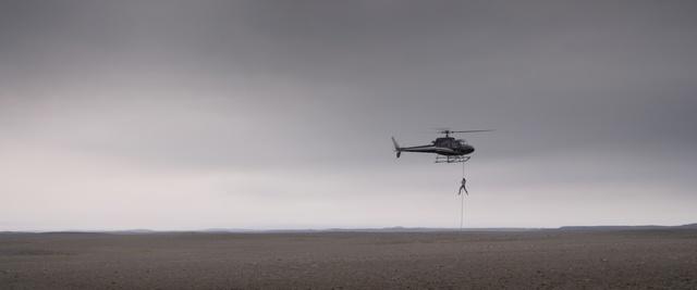 , 'Untitled (video still),' 2008, ARTPORT making waves