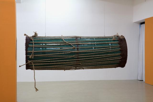 , 'Abangoma,' 2017, Stevenson