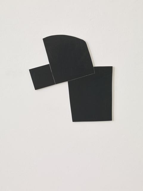 , 'Element 0.1,' 2017, von Bartha