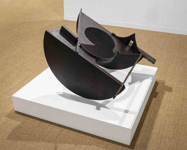 , 'Pamberi,' 1988, Stephen Friedman Gallery