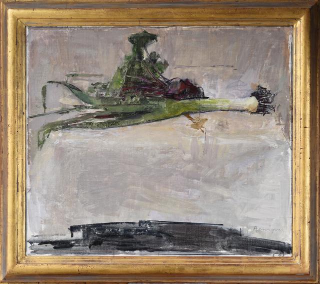 , 'Harvest,' , Jonathan Cooper