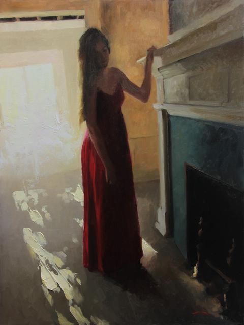 , 'Alone,' 2016, Gallery 1261