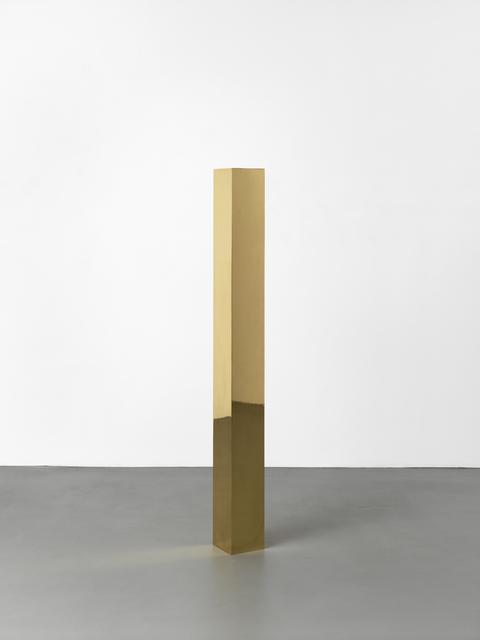 , 'Standings Sculpture I,' 1989, Dierking