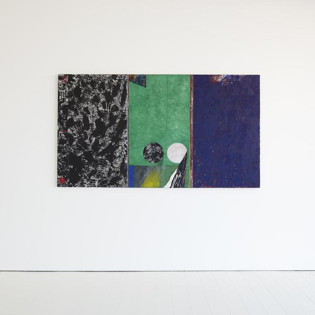, 'Untitled,' 2016, Patrick De Brock Gallery