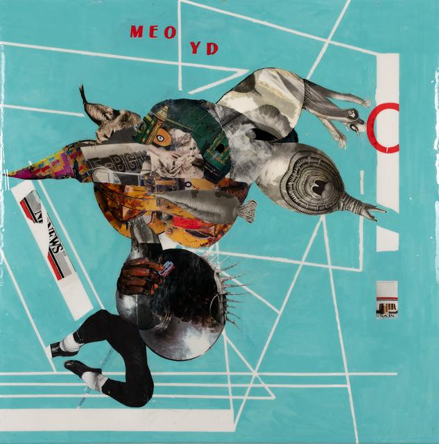 , 'Basketball ,' 2017, Gallery Tokyoite
