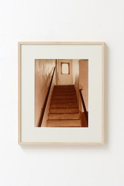 , 'Monte San Giacomo (SA) 1982,' 1985, Studio la Città