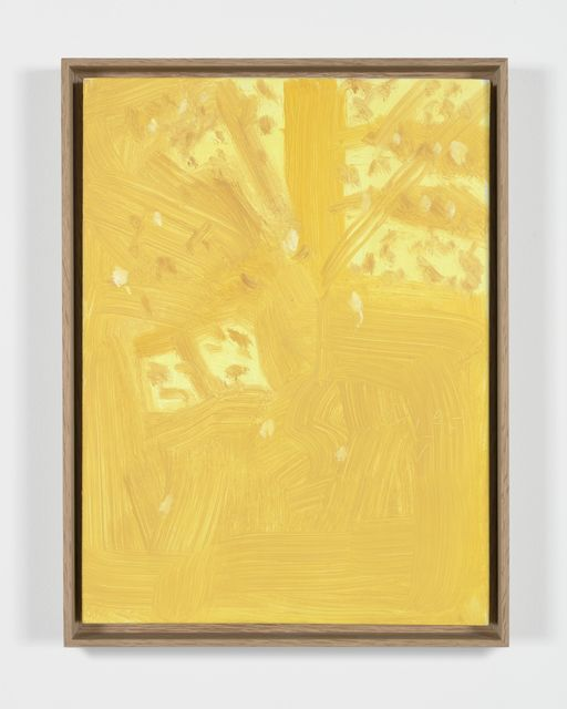, 'Golden Image 2,' 2017, Gavin Brown's Enterprise