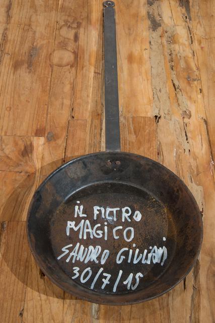 Sandro Giuliani, 'II Filtro Magico (The Magic Filter)', ARTSPACE 8