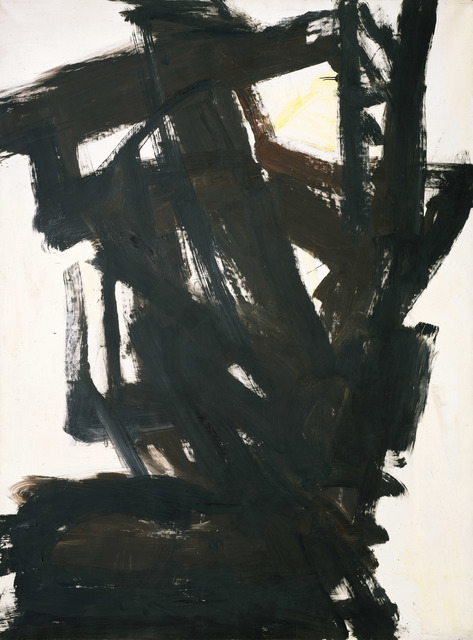 , 'Probst I,' 1960, Museum of Fine Arts, Boston