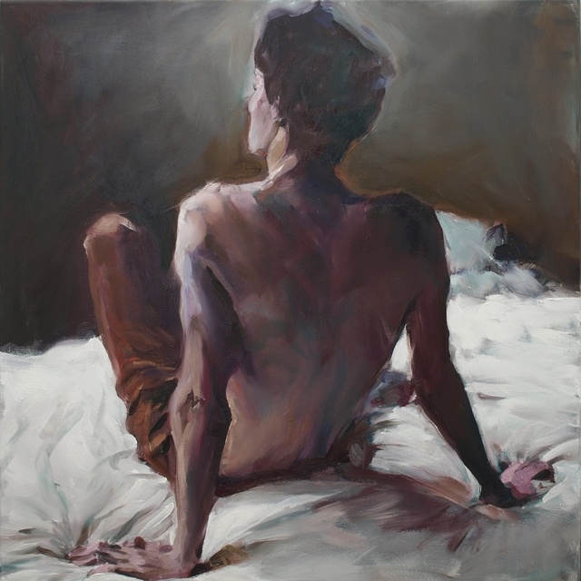 , 'Rest,' 2013, Galerie Thomas Fuchs