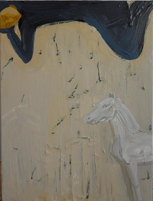 , 'The Dreams,' 2014, Katrine Levin Galleries