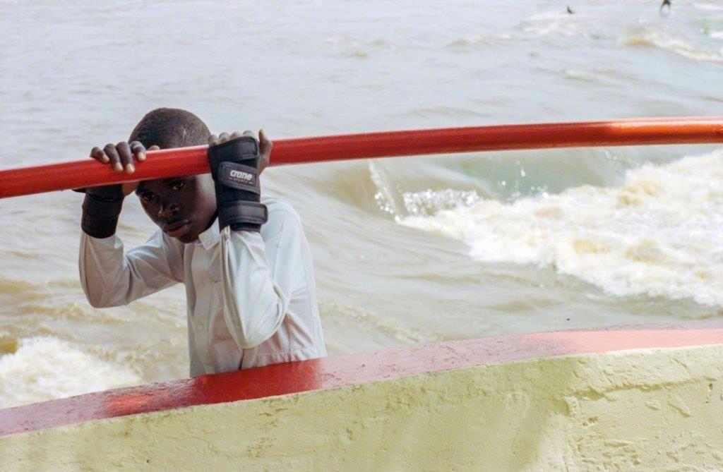 Teju Cole, Brazzaville, February 2013
