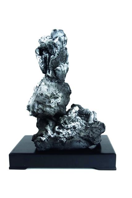 , 'Alphabet Rocks, L 字母石,L,' 2018, Rasti Chinese Art