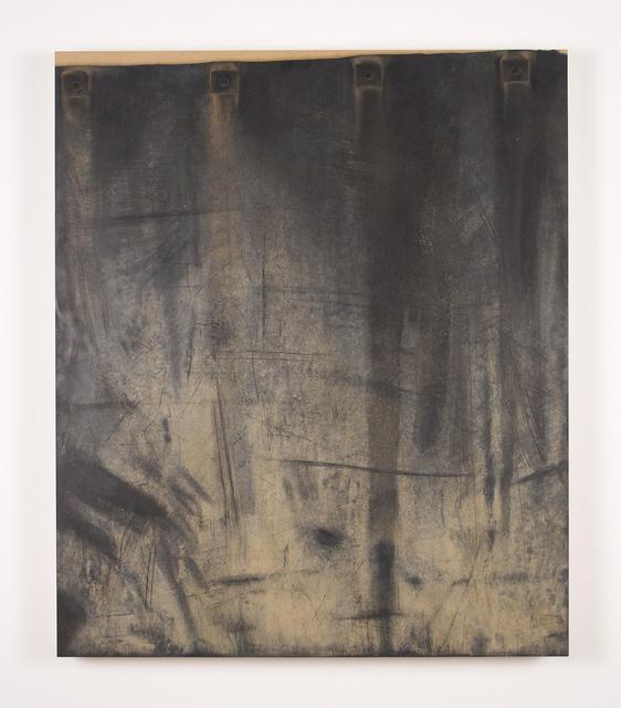 Matthew Metzger, 'Guard (version 3) ', 2012, Arratia Beer