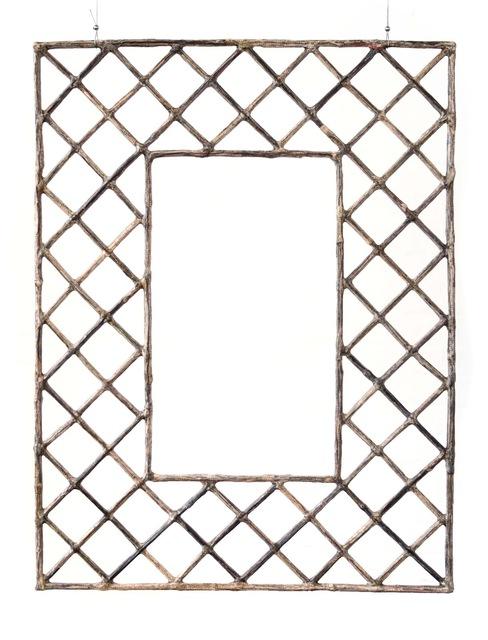 , 'Window 94.5 x 75.5 cm ,' 2018, Galerie Huit