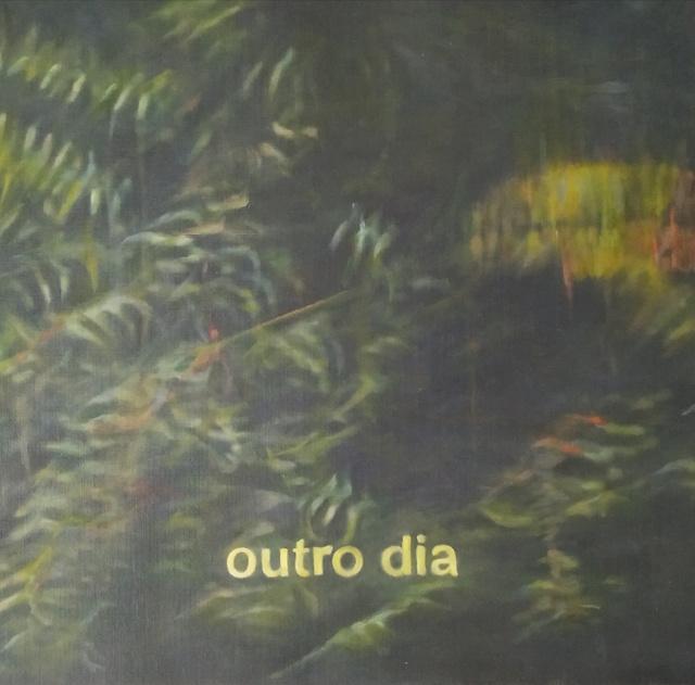 REGINA PARRA, 'Outro dia', 2017, Galeria Millan