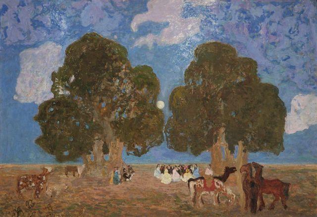 , 'Pericon,' , Galeria Sur