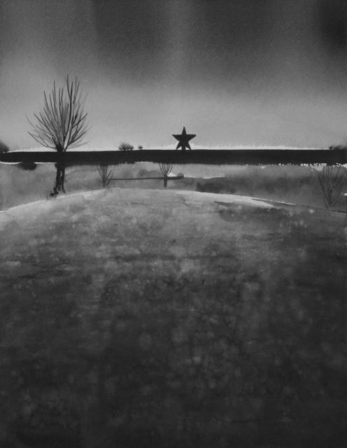 Radenko Milak, 'HUNGARY. Border between Hungary and the USSR. 1947', 2019, Ani Molnár Gallery
