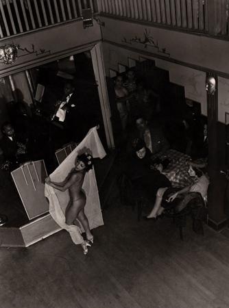 , 'Harlem Dancer,' , Alan Klotz Gallery
