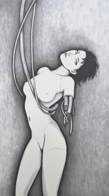 , '15013,' 2015, Kamiya Art