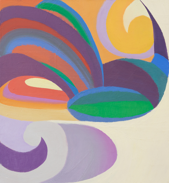 , 'In Clear Light,' 2012-2015, Rosamund Felsen Gallery