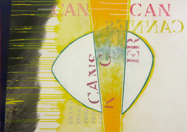 , 'from series Tocata y Fuga: Can Can Cannes,' 2015, Baró Galeria