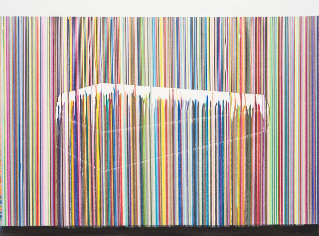 , 'Load,' 2016, Klowden Mann