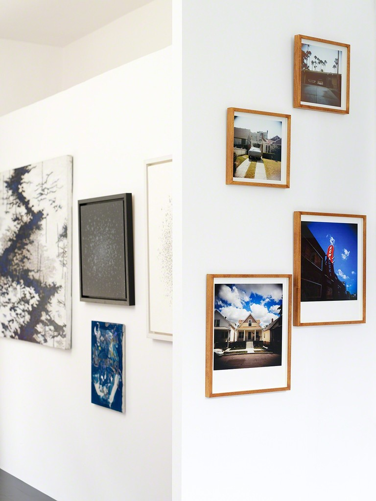 Cluster of Photographs by Marisa J. Futernick | Image Courtesy of Ione & Mann | Exhibition Photograpy: Matt Spour | Artwork copyright: the artists | All Rights Reserved.