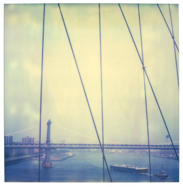 Stefanie Schneider, 'Ancient Bridge Views III', 2006, Instantdreams