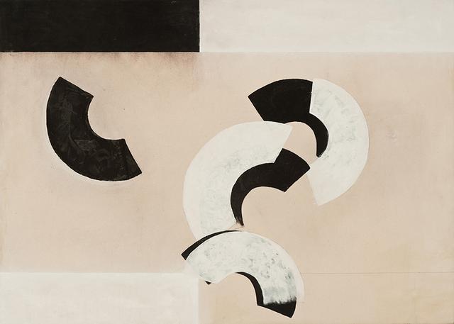 , 'Trans-Form,' 2014, Sundaram Tagore Gallery