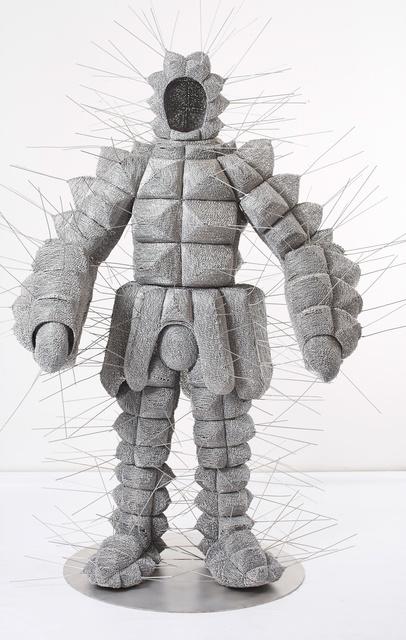 , 'Metamorphosis I,' 2017, Goodman Gallery