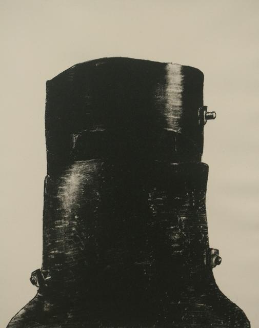 , 'Ned's Helmet,' 2009, The Art Vault