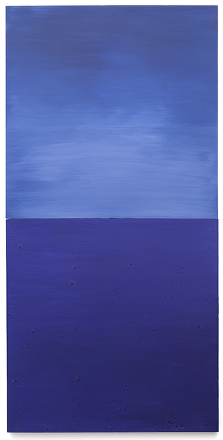 , 'Ocean Blue #113,' , Peter Blake Gallery