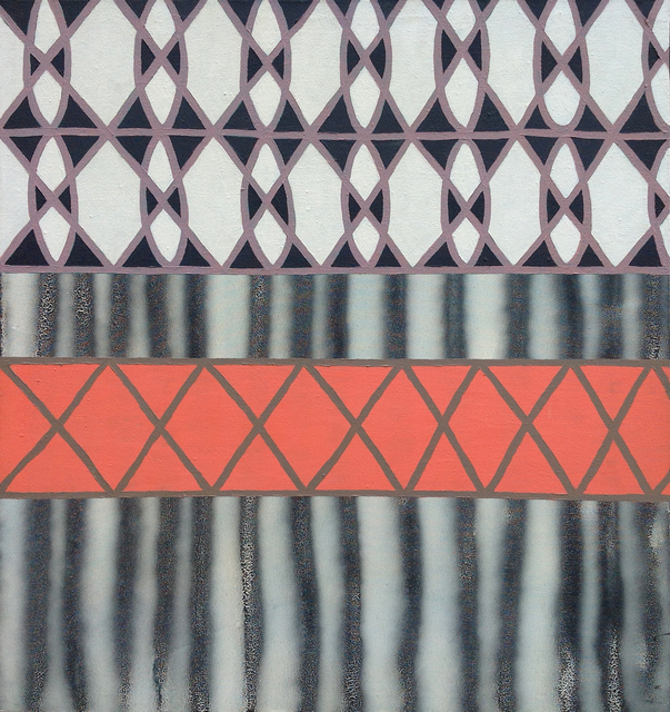 , 'Untitled,' 1993, Conduit Gallery