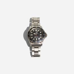 """""""Double Red"""" Sea-Dweller wristwatch, ref 1665"""