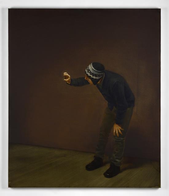 , 'Proprioception I,' 2011, Guido Costa