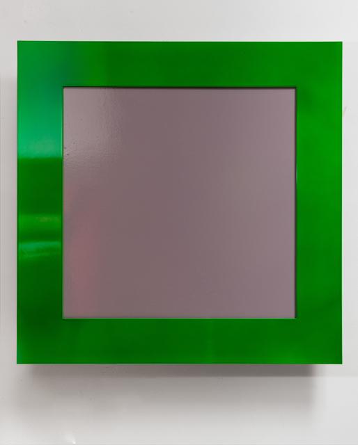 , 'Untitled,' 2016, Fernández-Braso