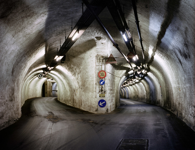 , 'Former underground depot of the Bundeswehr. West Germany.,' 2008, Anastasia Photo
